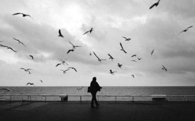 Nice |Une  journée sur la Promenade des Anglais