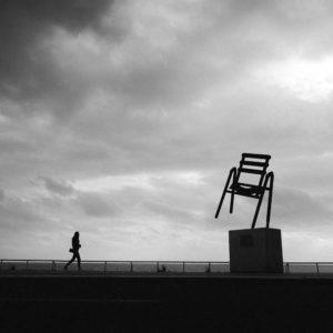 Série |Une Journée sur la Promenade des Anglais