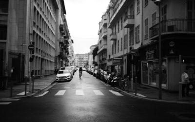 Street Photography |Nice – Côte d'Azur